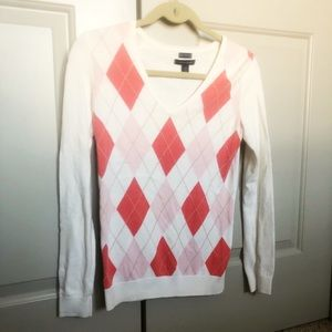 Tommy Hilfiger xs sweater worn once